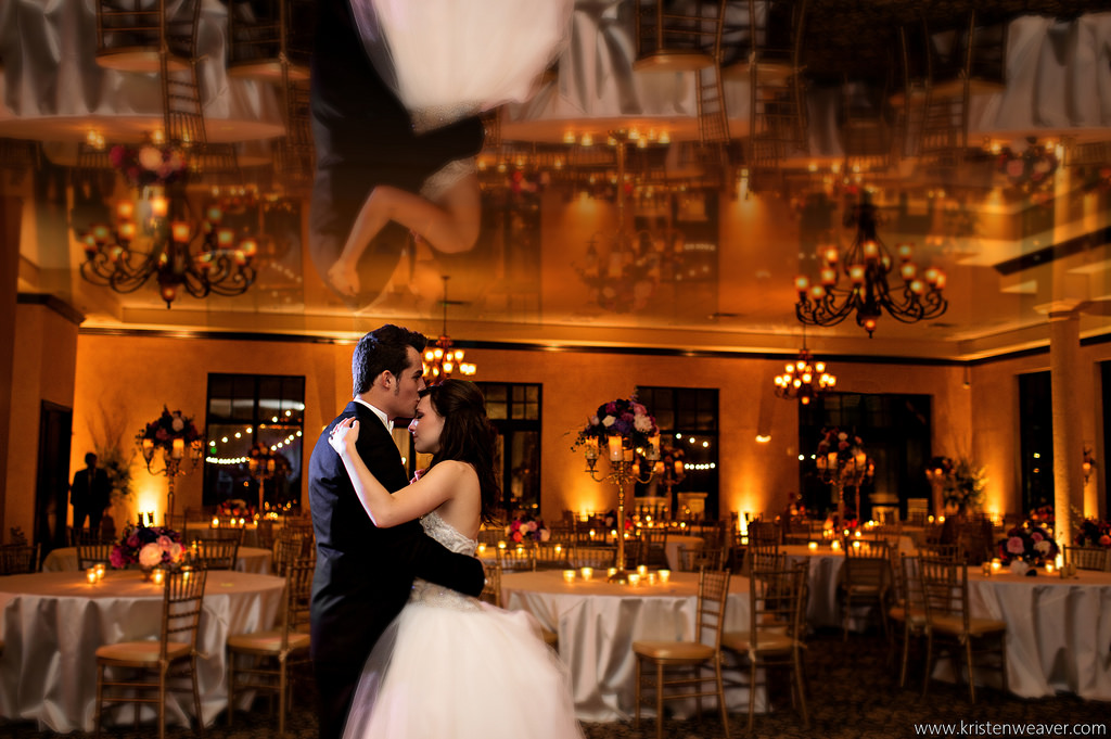 Ballroom Lighting Package