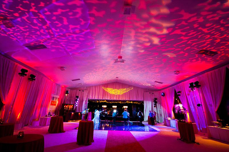 Photo gallery wedding lighting inspiration